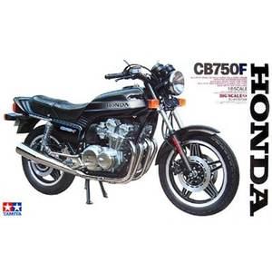 Honda CB750F 1980 Tamiya | N. 16020 | 1:6