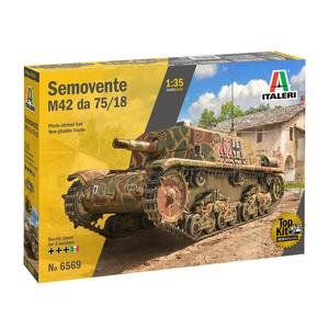 Semovente M42 da75/18