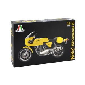 NORTON 750cc COMMANDO PR by Italeri 4640