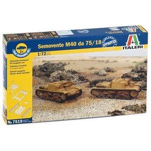 Semovente M40