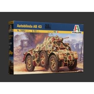 Autoblindata AB 43 1/72