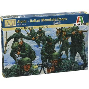 ALPINI (Seconda guerra mondiale)