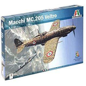 MACCHI MC.205 VELTRO
