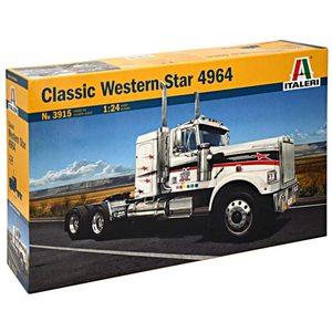 Classic Western Star 4964
