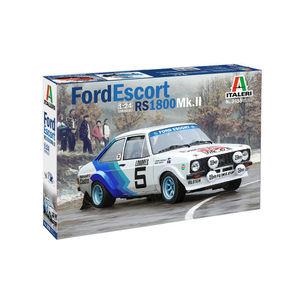 FORD ESCORT (RS 1800 Mk.II)