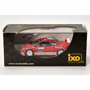 PEUGEOUT 307 WRC 8