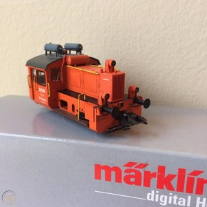 Marklin 36803