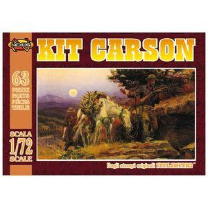 KIT CARSON BY NEXUS