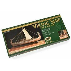 VIKING SHIP AMATI