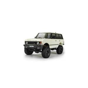 Carisma SCA-1E 1981 Range Rover Rtr Roccia Scala Crawler 1/10/CARI78568