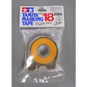 TAMIYA MASKING TAPE 18 MM 87032