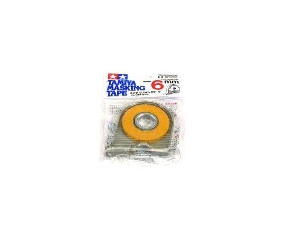 Tamiya masking tape 6 mm 87030