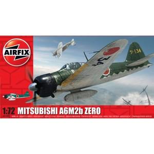 MITSUBISHI A6M2B ZERO AIRFIX