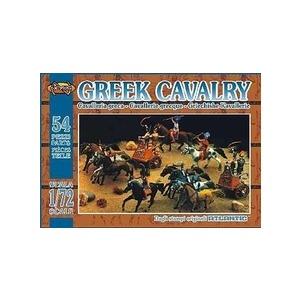 GREEK CAVALRY
