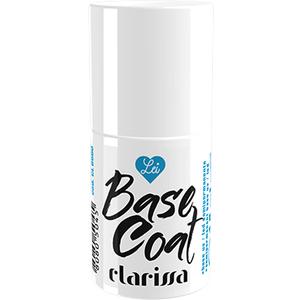 Clarissa Lei Base Coat 14 ml