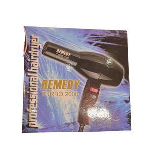 Giubra Remedy  professional hair dryer  turbo 2000
