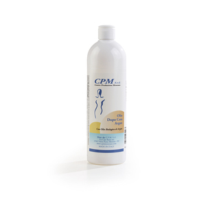 Cpm Olio Dopo Cera ARGAN con olio Biologico di argan 500 ml