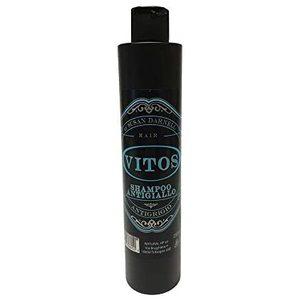 Susan Darnell Vitos Shampoo Antigiallo per capelli bianchi 250 ml
