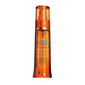 Collistar Olio Spray Capelli Protezione Colore 100 ml