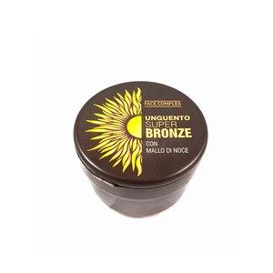 Face Complex Unguento Super Bronze con Mallo di Noce 200 ml