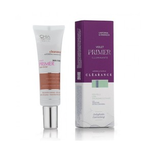 Ischia Eau Thermale Clearance Violet Primer 30 ml