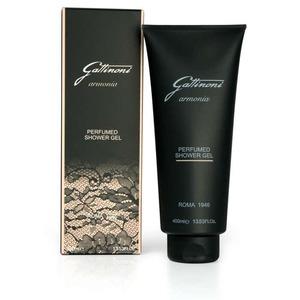 Gattinoni Armonia  Shower gel 400 ml