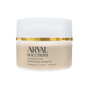 Arval couperoll emergency cream  30 ml