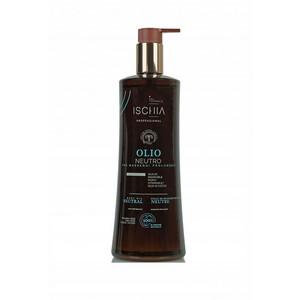 Ischia Eau Thermale Olio NEUTRO per massaggi prolungati 500 ml