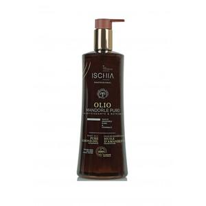 Ischia Eau Thermale Olio MANDORLE PURO elasticizzante e Nutriente 500 ml