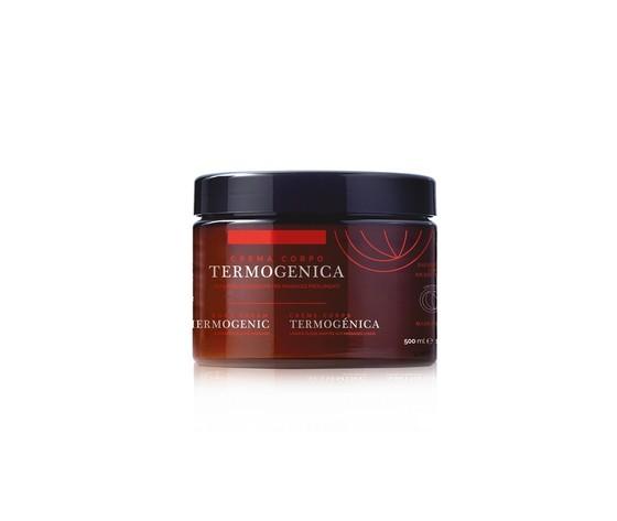 Crema massaggio termogenica