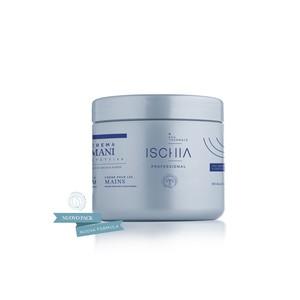 Ischia Eau Thermale  Crema Mani Protettiva  500 ml