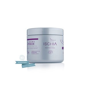 Ischia Eau Thermale Crema Piedi Nutriente 500 ml