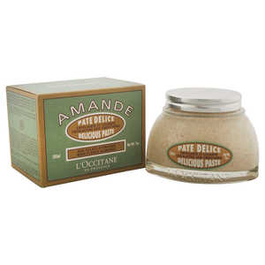 L' Occitane en provence Esfoliante Corpo alle Mandorle 200 ml
