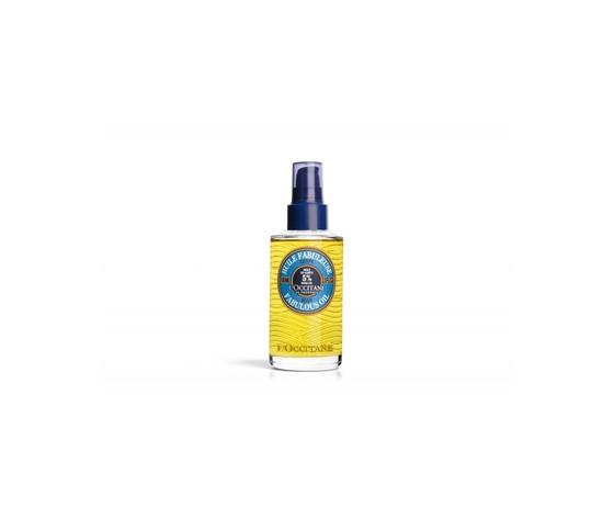 L occitane karite olio corpo favoloso 100ml