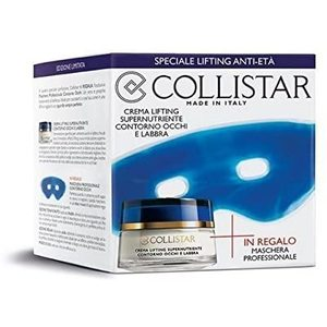 Collistar crema lifting supernutriente contorno occhi e labbra15 ml