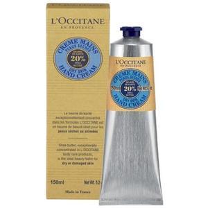 L' occitane en provence creme mains 150 gr