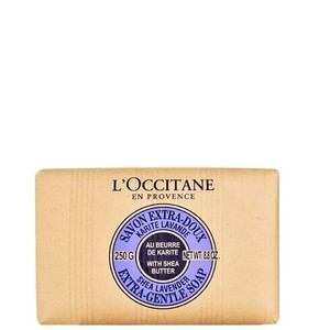 L' occitane en provence savon extra – doux karite lavande 250 gr