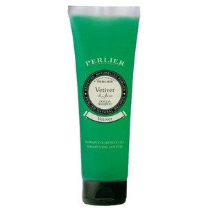 Perlier doccia shampoo vetiver 250 ml