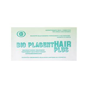 Susan darnell bio placenthair plus 12 fiale da 13 ml
