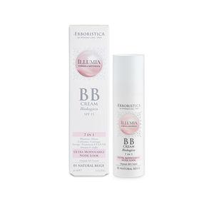L' erboristica BB cream bio 7 in 1 spf 15 30 ml