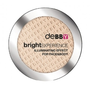 Debby brightexperience illuminating effect for face & body 9 g
