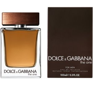 Dolce & Gabbana The One Uomo edt 100 ml