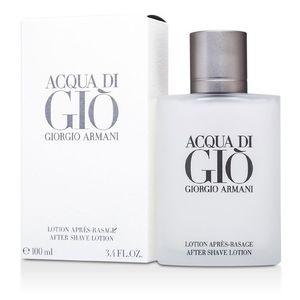 Armani Acqua di Giò after shave 100 ml
