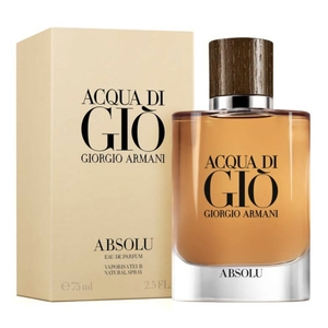 Armani Acqua di Giò Absolu edp 75 ml