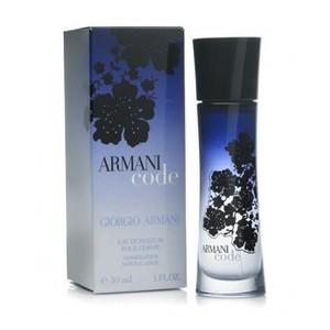 Armani Code edp 30 ml