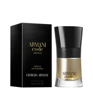 Armani Code Homme Absolu edp 30 ml
