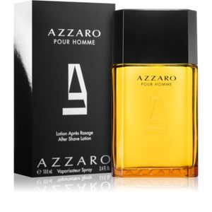 Azzaro Puor Homme After Shave  100 ml
