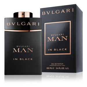 Bulgari Man in Black edp 100 ml