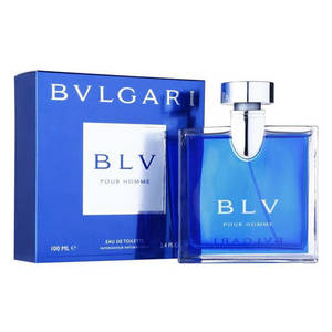 Bulgari Blu Homme edt 100 ml