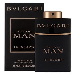 Bulgari Man in Black edp 60 ml